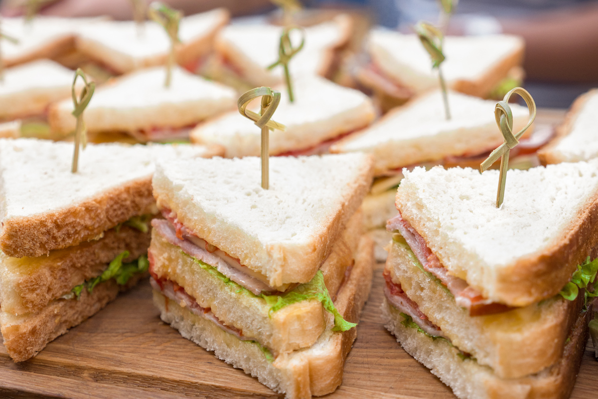 Business Catering-Bridal Shower Catering St Johns Newfoundland